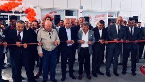 Ankara'da Aytemiz'in İstasyon Sayısı 15'e Yükseldi