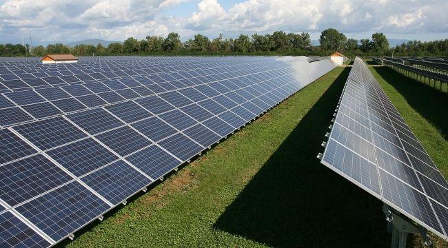 Güneş Enerjisinden Yöresel Ürünler Üretilecek
