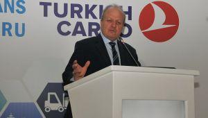 Ankara Lojistik Zirvesi Kahramankazan'da Yapıldı