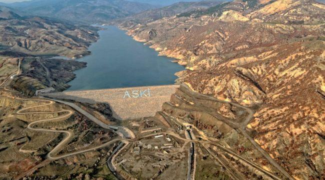 Ankara'nın Barajları Kritik Seviyelere Yaklaştı