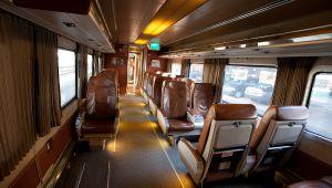 Ankara Sivas Arası Yüksek Hızlı Trenle 2 Saate İnecek