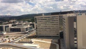 Bilkent Hastanesi Kasım'da Açılacak