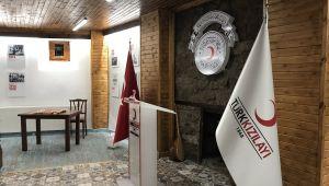 Kızılay'ın Ankara Gençlik Merkezi Faaliyete Başladı