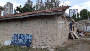 Lüks Konut Projelerinin Olduğu Ümitköy'ün İki Farklı Yüzü