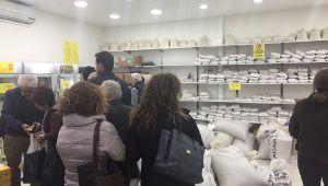 Ovacık Yöresel Ürünleri, Ankara'ya Mağaza Açtı