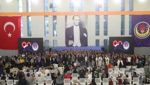 TED'den 400 Öğrenciye Tam Destekli Burs