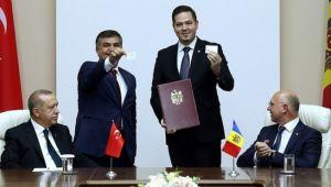 Türkiye-Moldova Arasında Kimlikle Seyahat Başlıyor