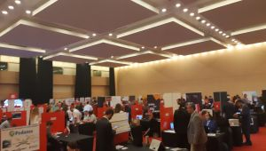 105 Proje Ankara Proje Pazarında, Yatırımcıların İlgisine Sunuldu