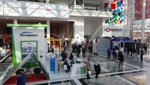 Akıllı Bina Teknoloji Fuarı Ankara'da Başlıyor