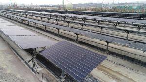 Ankapark'ta Yenilenebilir Enerji Yatırımı