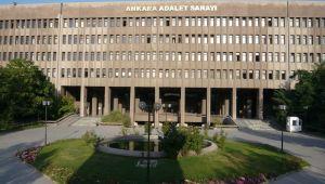 Ankara Adliyesi Taşınamayacak