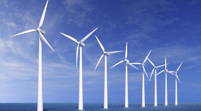 Ankara'da Rüzgar Enerjisi Kongresi Yapılacak