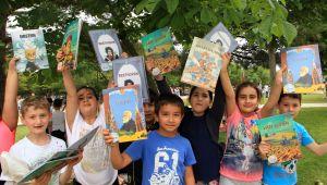 Ankara'da Toplanan Kitaplar, Köylere Gönderildi