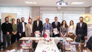 Ankara'daki Teknokentlerde Geleceğin Mühendisleri Yetişecek