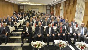 Ankara Ekonomisini İleriye Taşıyacağız