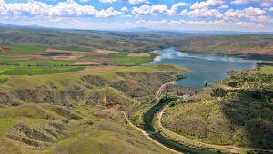 Ankara'yı Besleyen Barajlardaki Su Seviyesi, Yüzde 21,13'e Düştü