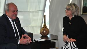 ASO'da Portekiz'e Yatırım Olanları Forumu Yapılacak