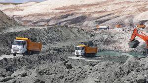 Benkar Madencilik Ankara'da Kömür Üretecek