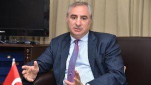 İsrail'in Ankara Büyükelçisi Olmayacak