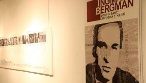 Tarzıyla Fark Yaratan Ingmar Bergman Sergisi