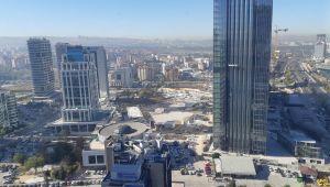 Yda Meydan ve Otopark İnşaatı Tamamlandı