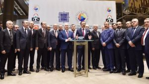 TOOB Başkanı Hisarclığıoğlu'nun Karşı Olduğu Teklif Yürürlüğe Girdi