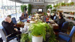 Ankara'da Bahçe Hobi Eğitimi