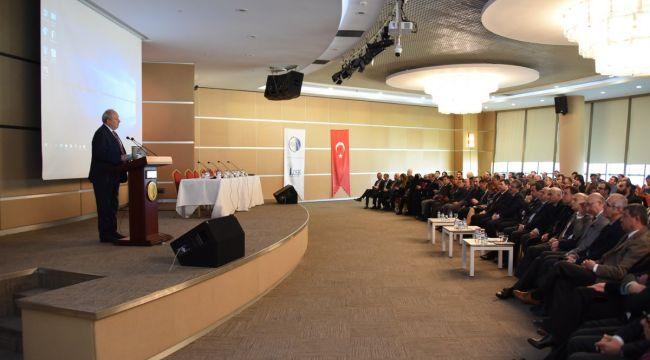 ASO Başkanı Özdebir, 'Zihinsel Dönüşümü Sağlamalıyız'