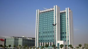 Crowne Plaza Ankara'yı Bkb Turizm İşletecek