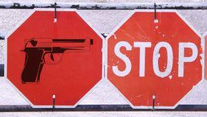 Sivil Toplum Kuruluşlarından Silah Reklam Yasağına Destek