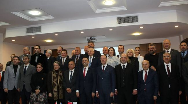 Türkiye'de Patent Başvurusunda Rekor