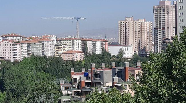 Ankara'da Konut Amortisman Süresi, 19 Yıl