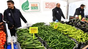 Ankara'daki Tanzim Satış Noktaları Artırıldı