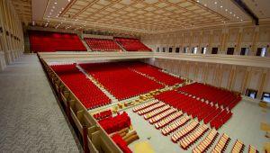 Ankara'nın Kongre Turizmine 5 Bin Kişilik Modern Salon