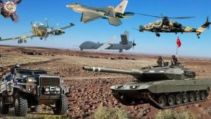 Ankara'nın Savunma Sanayisi İhracatı 748 Milyon Dolardan 969 Milyon Dolara Yükseldi