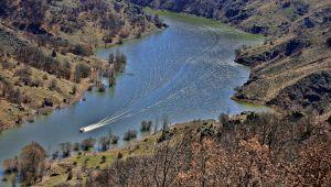 Ankara'yı Besleyen Barajlarda Su Seviye Oranlarında Artış