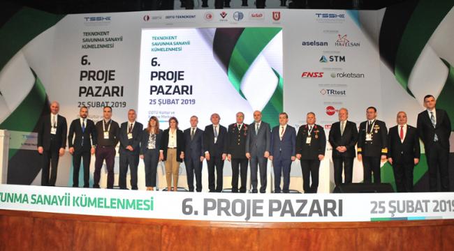 ASO Başkanı Özdebir, 'Ülkemizin Bekası için Yüksek Teknolojilik Ürünler Üretmeliyiz'