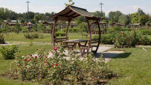 Atatürk Orman Çiftliği'ndeki Dev Alan, Piknik Alanı Olacak