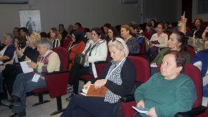 Kadın Girişimci Adaylar İçin Eğitim Programı