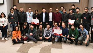 ODTÜ'lü Öğrenciler, Araç Tasarımı Yarışmasına Katıldı