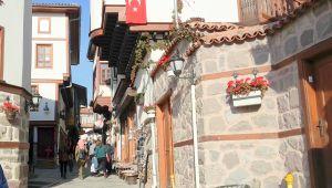 Ankara Kalesi Tüccarı Sonunda Rahatladı