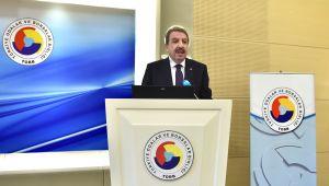 Ankara Ticaret Borsası Başkanı Faik Yavuz, 'İş Dünyası İçin Zor Günlerden Geçiyor'