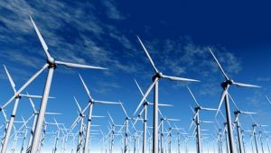 Ankara'ya 20 Mw'lık Rüzgar Enerjisi Santrali Kurulacak