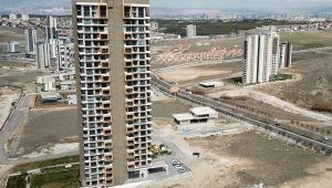 Benevre Beytepe'deki Son Rezidanslar, Yeni Sahiplerini Bekliyor