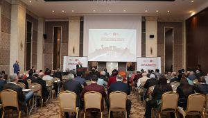 'Biz Bile Ankara'mızın Farkında Değiliz'