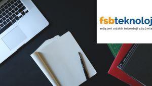 Fsb Teknoloji Başkanı Fatih Özsarı, 'İyi Planlanmış Web Sayfası, Ticari Kabiliyetleri Artırır'