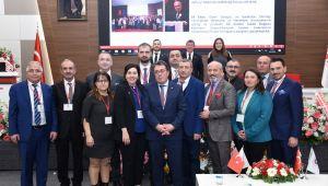 Osiad Başkanı Ekinci; 'Projeler İle Fark Yaratacağız'