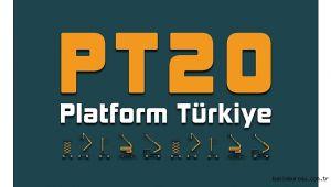 PLATFORMDER Türkiye'nin En Büyük Platform Kiralama Şirketleri Listesini Açıkladı