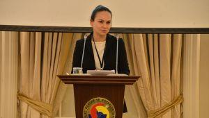 Rusya'dan Ankaralı İş Adamlarına Çağrı