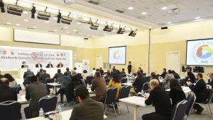 TOBB'da Akademik Danışmanlar İstihdam Seferberliği İçin Bilgilendirildi